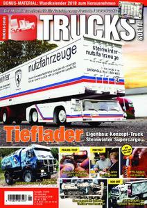 Trucks & Details – November 2017