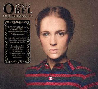 Agnes Obel - Philharmonics (2010) 2CD Deluxe Edition 2011 [Re-Up]