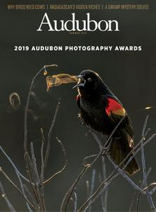 Audubon Magazine - June 2019