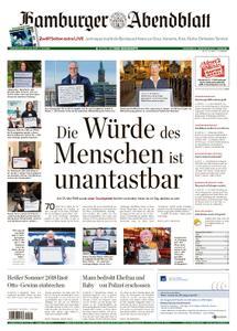 Hamburger Abendblatt – 23. Mai 2019