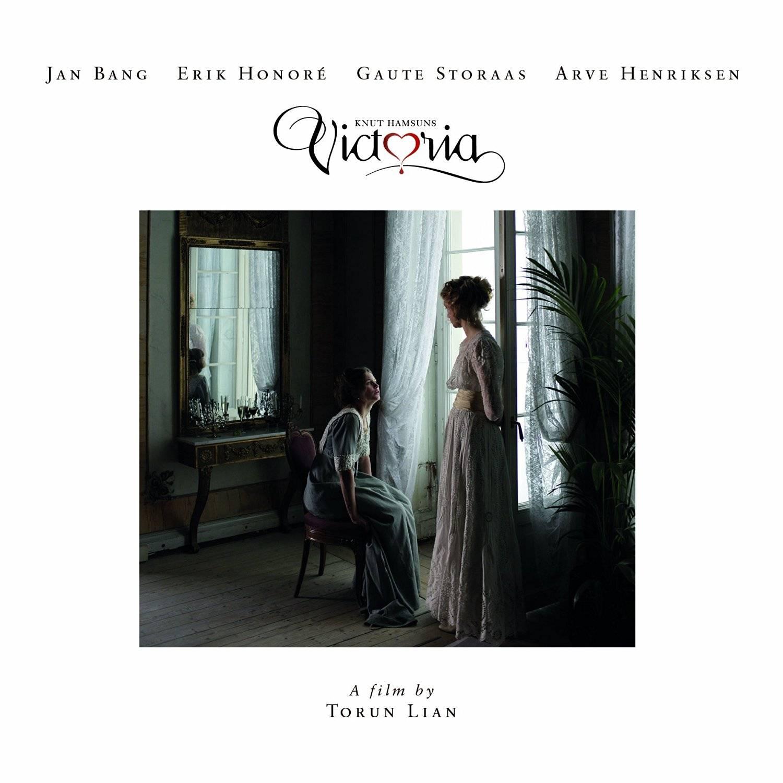 Jan Bang, Erik Honore, Gaute Storaas, Arve Henriksen - Knut Hamsun's Victoria (2013) [Official Digital Download]
