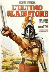 L'ultimo gladiatore / Messalina vs. the Son of Hercules (1964) [Re-Up]