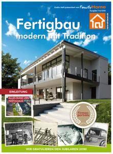Family Home - Fertigbau 2016