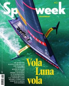 SportWeek – 09 gennaio 2021