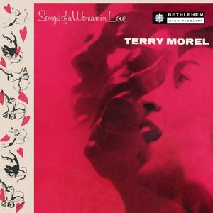 Terry Morel - Songs Of A Woman In Love (1955/2014) [Official Digital Download 24-bit/96kHz]