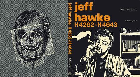 Jeff Hawke - Volume 10 - H4262-H4643