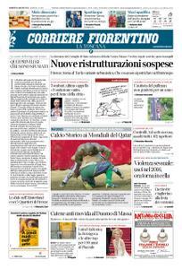 Corriere Fiorentino La Toscana – 24 maggio 2019