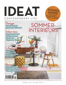 Ideat Germany – Juni/Juli 2020