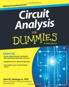 Circuit Analysis For Dummies (Repost)