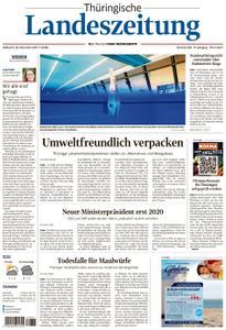 Thüringische Landeszeitung – 20. November 2019