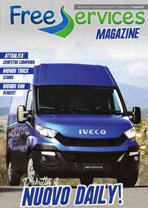 Free Services Magazine - Maggio 2019