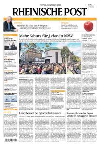 Rheinische Post – 11. Oktober 2019