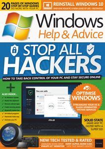 Windows Help & Advice - March 2019