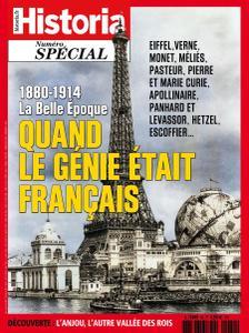 Historia Spécial - Juillet-Août 2021