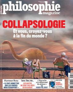Philosophie Magazine France - Février 2020