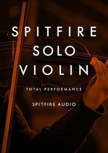 Spitfire Audio - Spitfire Solo Violin KONTAKT