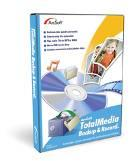 TotalMedia Backup and Record v1.5.0.13