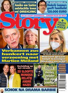 Story Netherlands - 22 april 2020