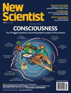 New Scientist - July 10, 2021