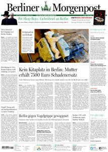 Berliner Morgenpost – 22. Januar 2020