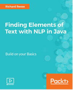 Finding Elements of Text with NLP in Java