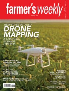 Farmer's Weekly - 31 May 2019