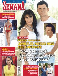 Semana España - 24 julio 2019