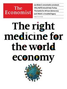 The Economist Latin America – 07 March 2020