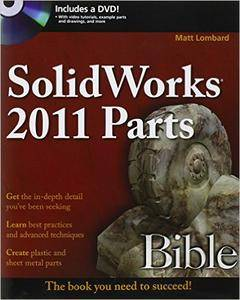 SolidWorks 2011 Parts Bible (Repost)