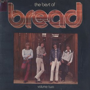 Bread ‎- The Best Of Bread Volume Two (1974) US 1st Pressing - LP/FLAC In 24bit/96kHz
