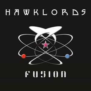 Hawklords - Fusion (2016)
