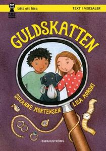 «Guldskatten» by Suzanne Mortensen,Lisa Moroni