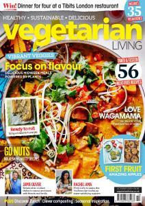 Vegetarian Living - October 2019