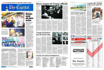 The Capital – March 04, 2019