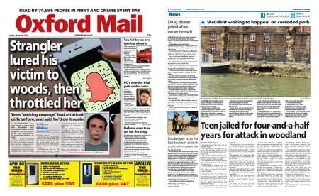 Oxford Mail – March 10, 2020