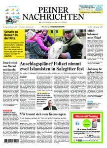 Peiner Nachrichten - 15. Dezember 2017