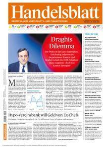 Handelsblatt - 01. März 2016