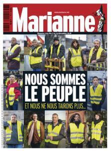 Marianne - 7 Décembre 2018