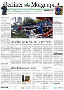 Berliner Morgenpost – 24. September 2019