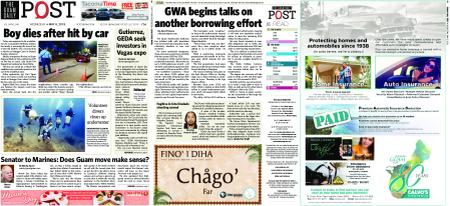 The Guam Daily Post – May 08, 2019