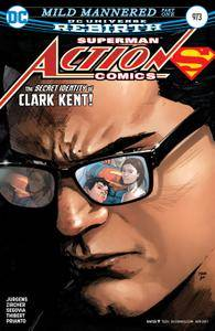 Action Comics 973 2017 2 covers Digital Zone-Empire