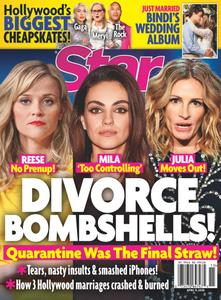 Star Magazine USA - April 13, 2020