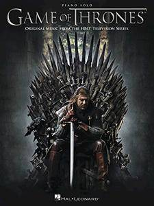 Game of Thrones: Original Music from the HBO Television Series (Piano Solo)