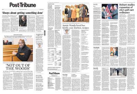 Post-Tribune – January 17, 2021