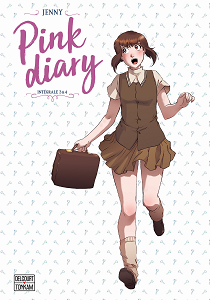 Pink Diary - Intégrale - Tome 3-4