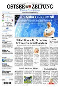 Ostsee Zeitung Wolgast - 26. Juni 2018
