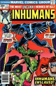 Inhumans 05 (c2c