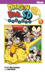 Dragon Ball SD - Tome 5 2019