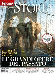 Focus Storia N.151 - Maggio 2019