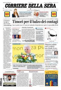 Corriere della Sera – 10 ottobre 2020